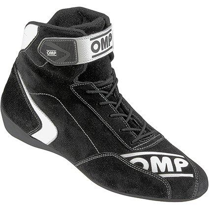 OMP First S Boots Black buy from racewear.co.uk