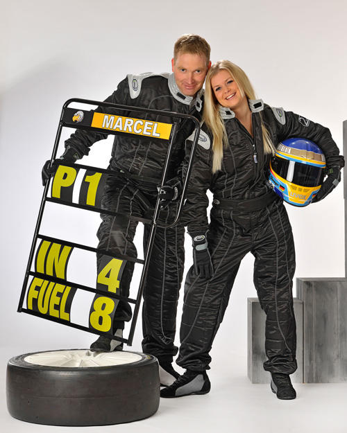 Karting overalls from racewear.co.uk