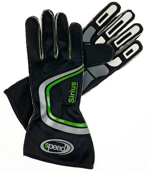 Short circuit gloves