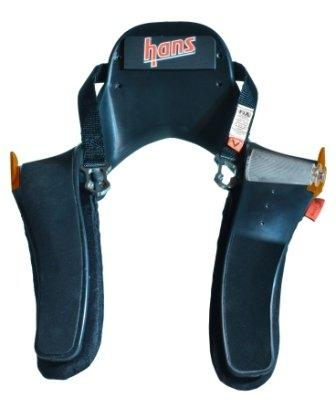 Adjustable HANS device from racewear.co.uk