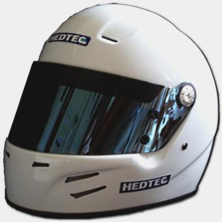 Short circuit helmets