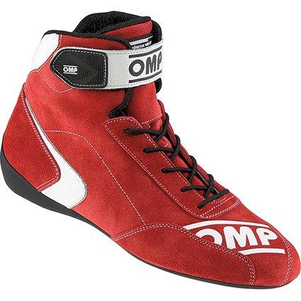 OMP First S Boots Red buy from racewear.co.uk