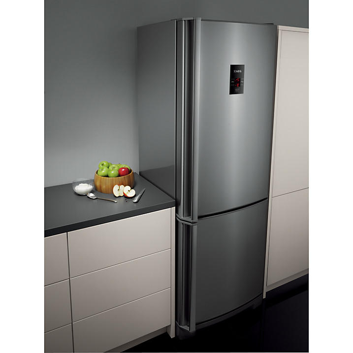 Freestanding-Fridge Freezers