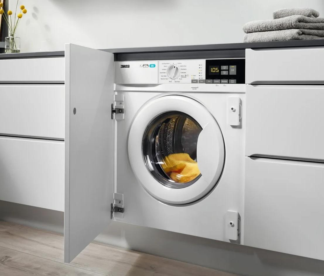 Built-In-Washing-Machines