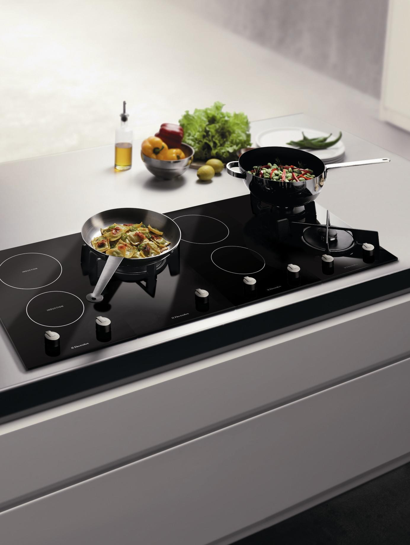 Mixed-Fuel-Hobs