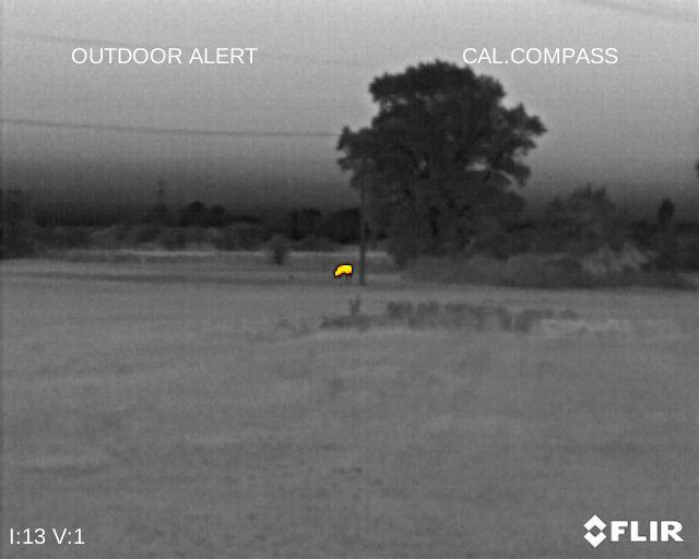 FLIR BREACH PTQ136 UK pictures