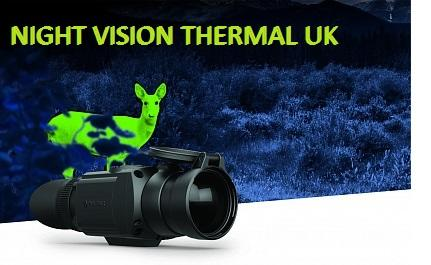 Night Vision Thermal UK