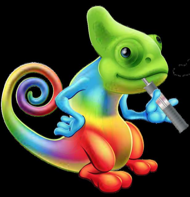 Chameleon Vapes
