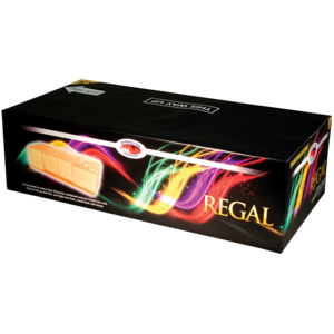 Regal 131 shot