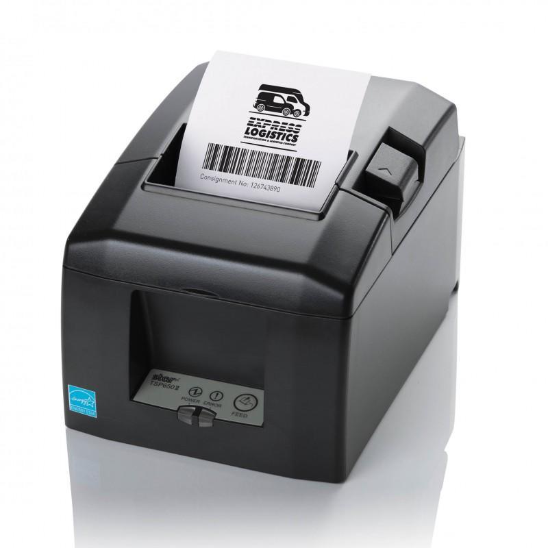 Star Micronics TSP650 versatile,high speed receipt printer - Eposcentral