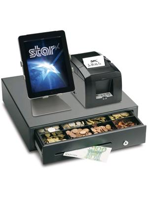 Tablet Point of Sale mounting solutions