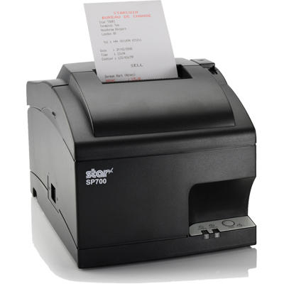 Star Micronics Sp700 Dot Matrix Receipt Printer