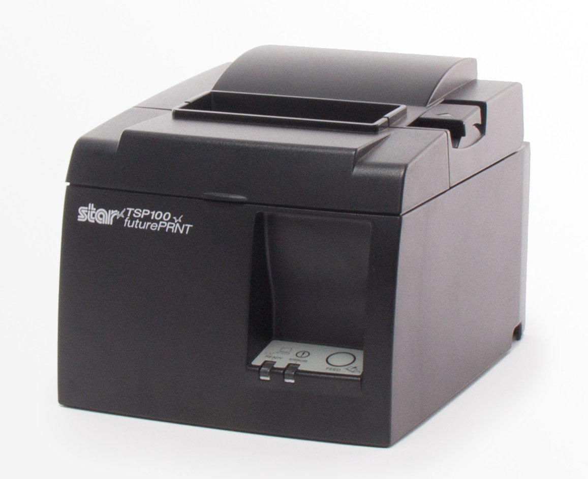 Star Receipt & Label Printers