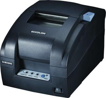 Bixolon Receipt & Label printers