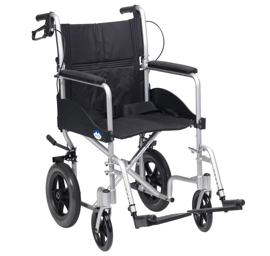 Escape Lite Wheelchair Transit