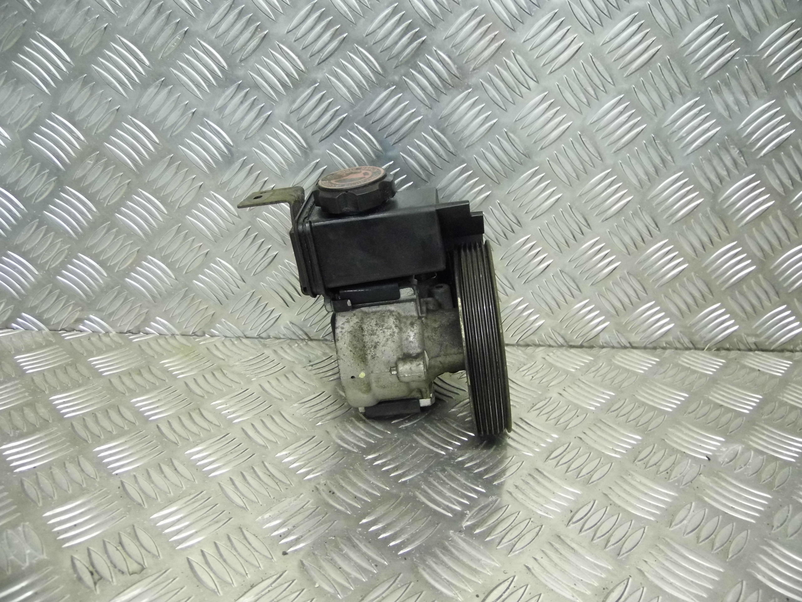Used 2004 Peugeot 206 Hatchback Under Bonnet Fuse Box Where Power Steering Pump Front View