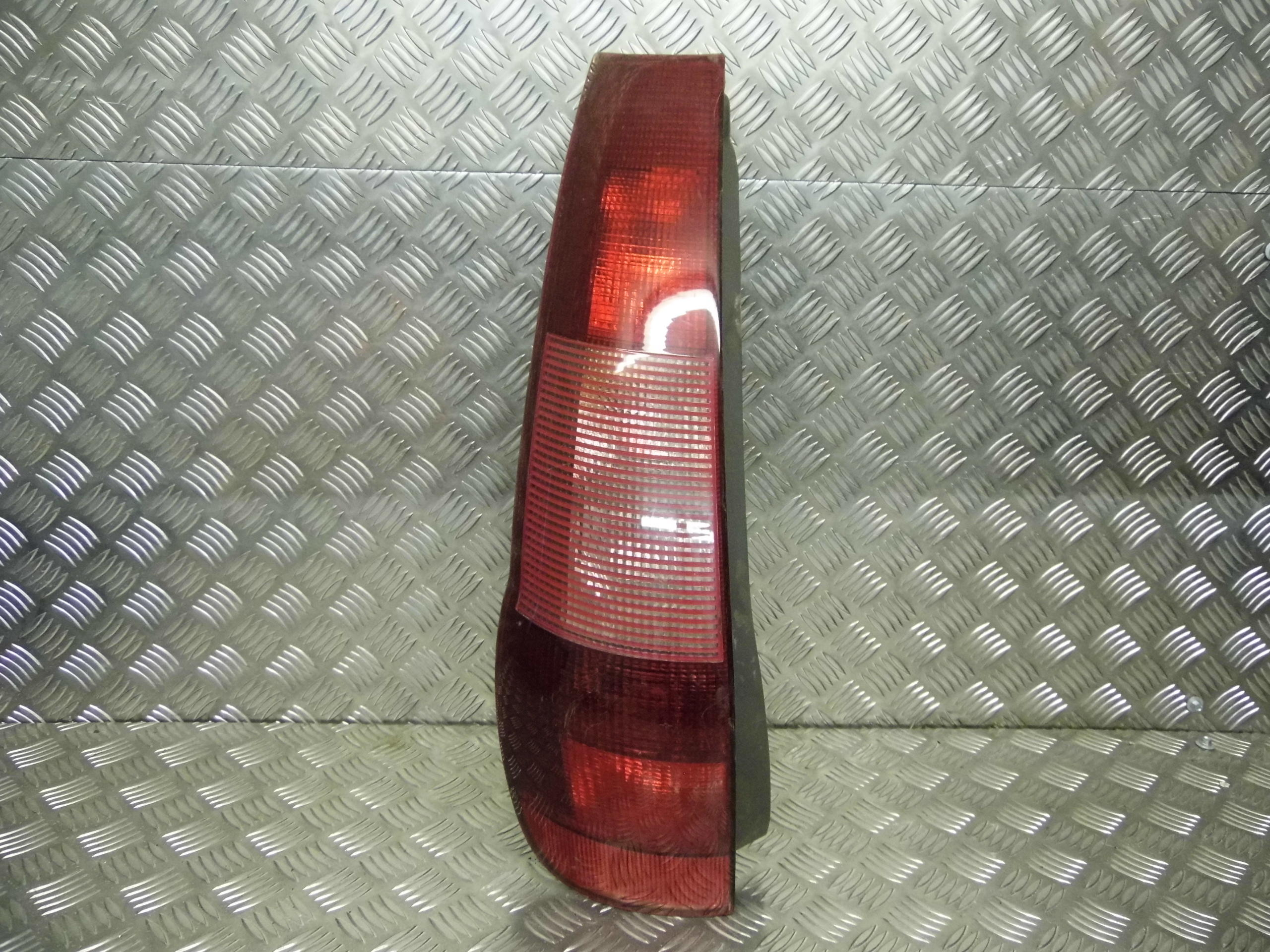 Rear Lights Peugeot 306 Fuse Box Brake 1997 Fiat Punto Hatchback Passengers Side Light Front View