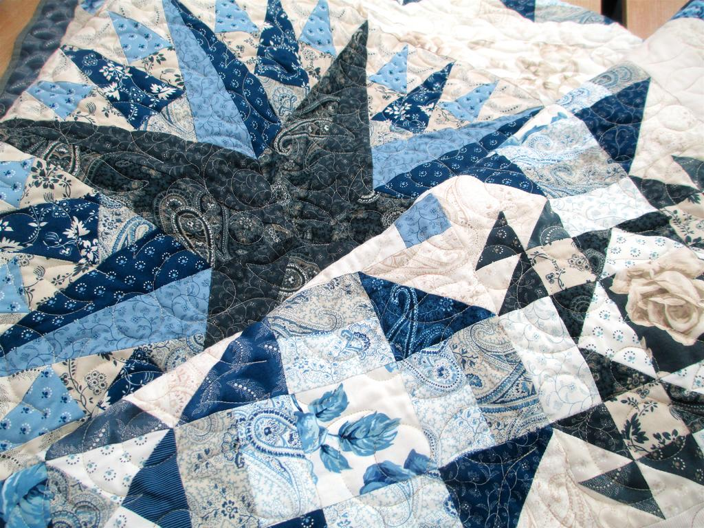 World Quilting Day Saturday 21st March 2020