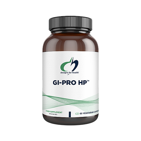 GI Pro Gastromend by designs for health