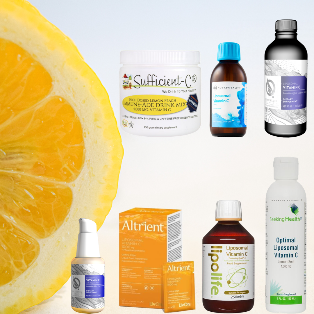 Vitamin C Products