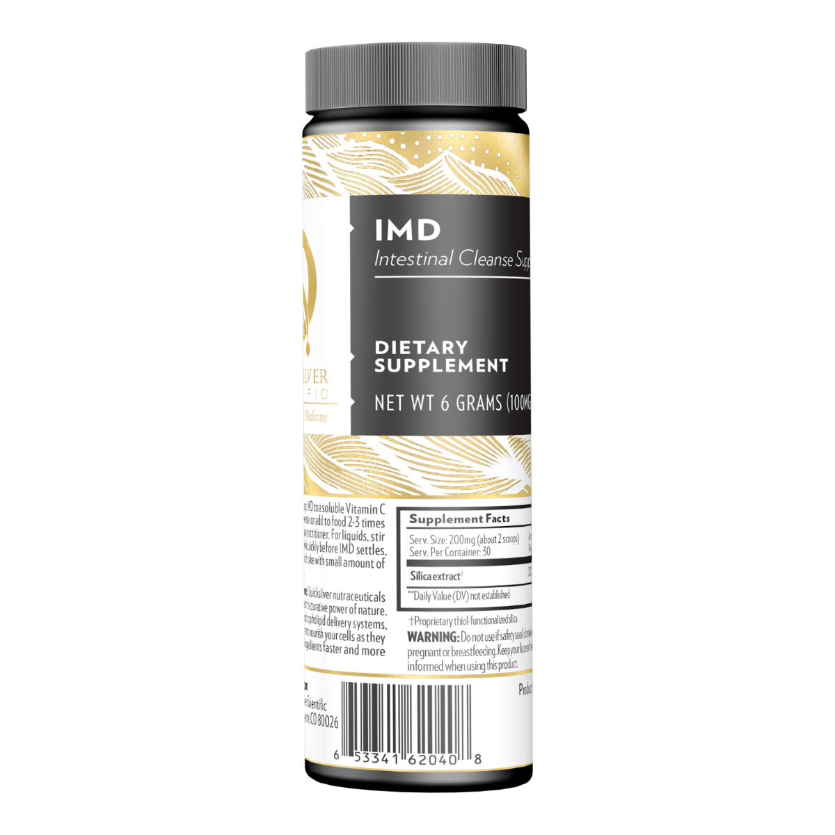 IMD Intestinal Cleanse Products