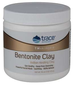 RM Skincare Bentonite Clay Face mask