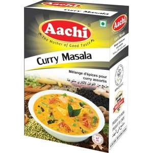 Aachi Curry Masala 200g