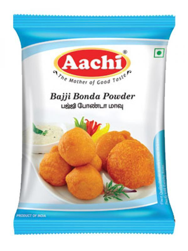 Aachi Bajji Bonda Mix 200g - BEST BEFORE NOV'19