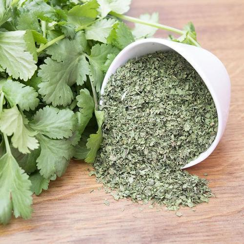 Coriander Leaves Dry 25g
