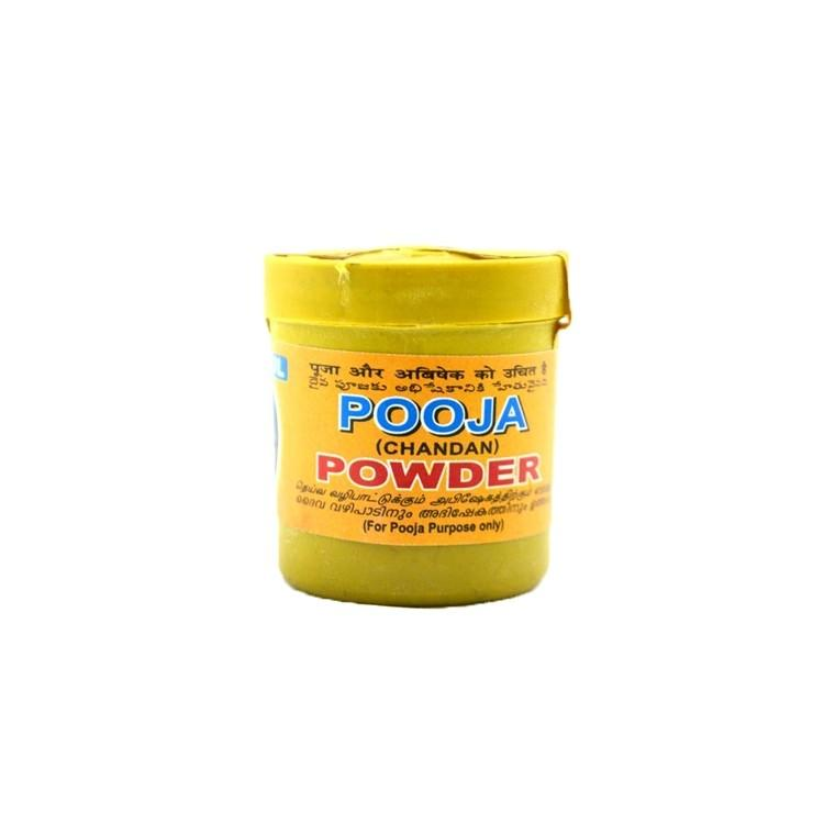 Sandal/Pooja Powder