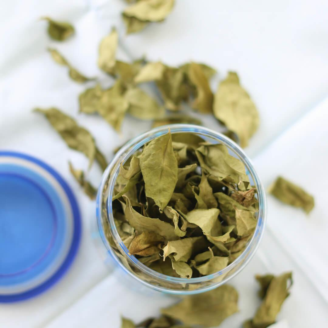 Curry Leaves Dry 30g