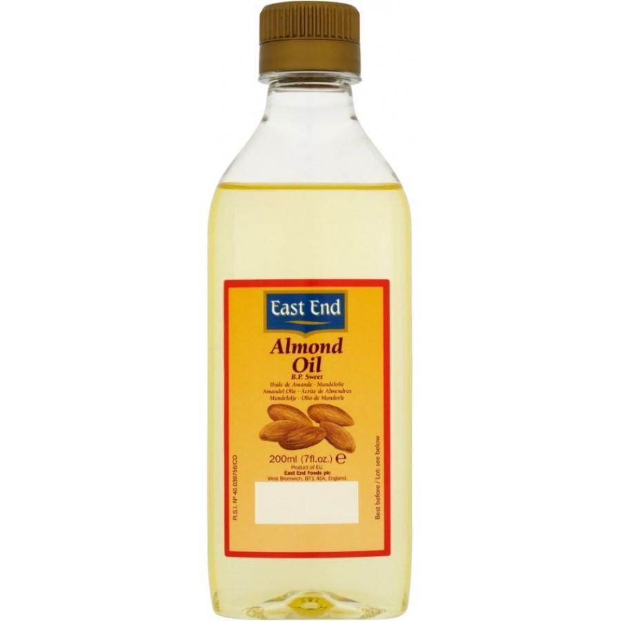 Almond Oil 300ml