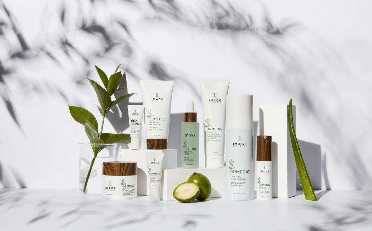 Image Ormedic - ORGANIC SKINCARE INGREDIENTS
