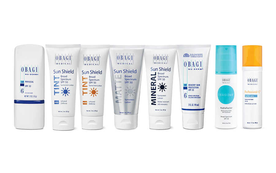 Obagi Sun Protection