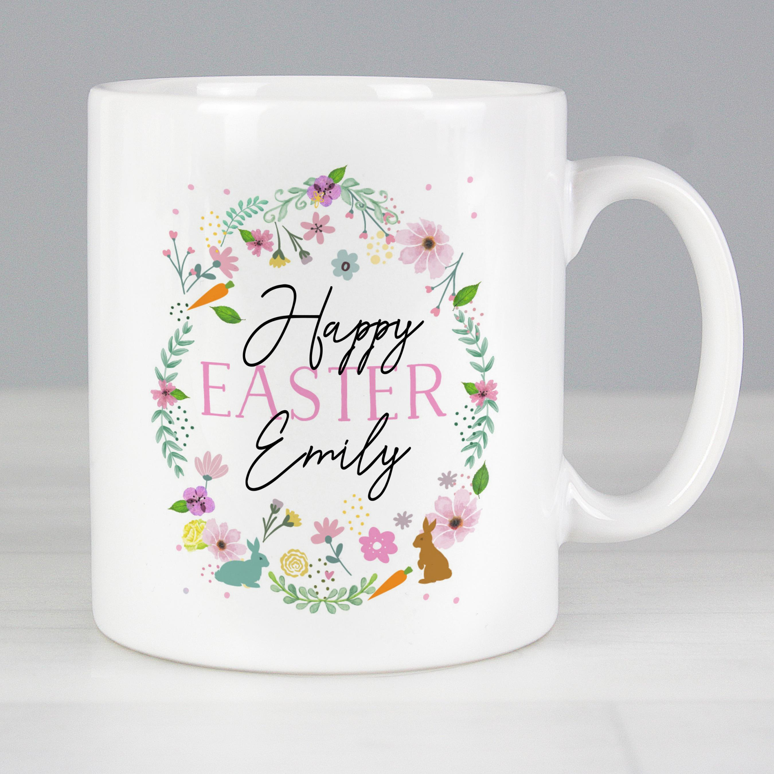 personalised gift for easter