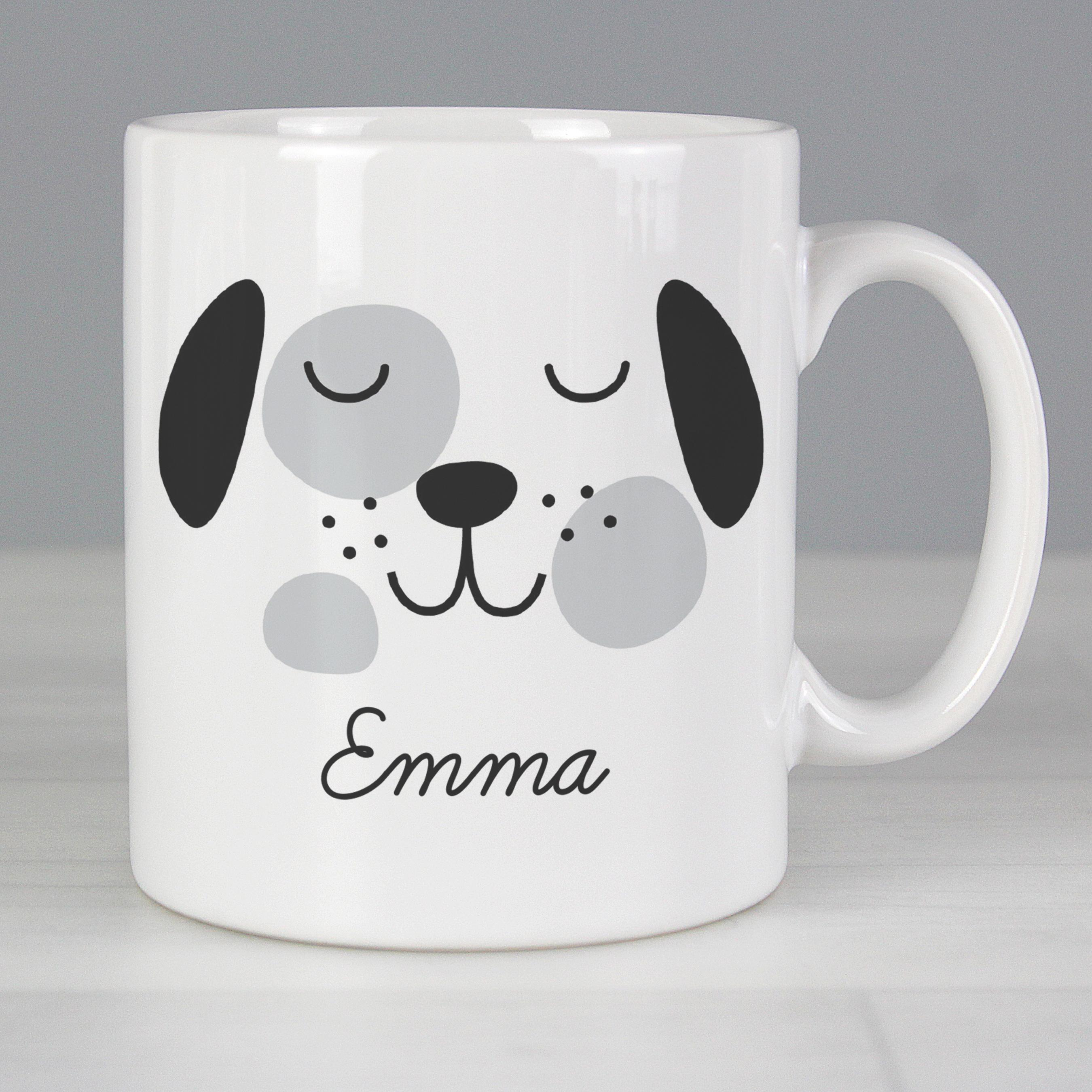 mug for dog walker