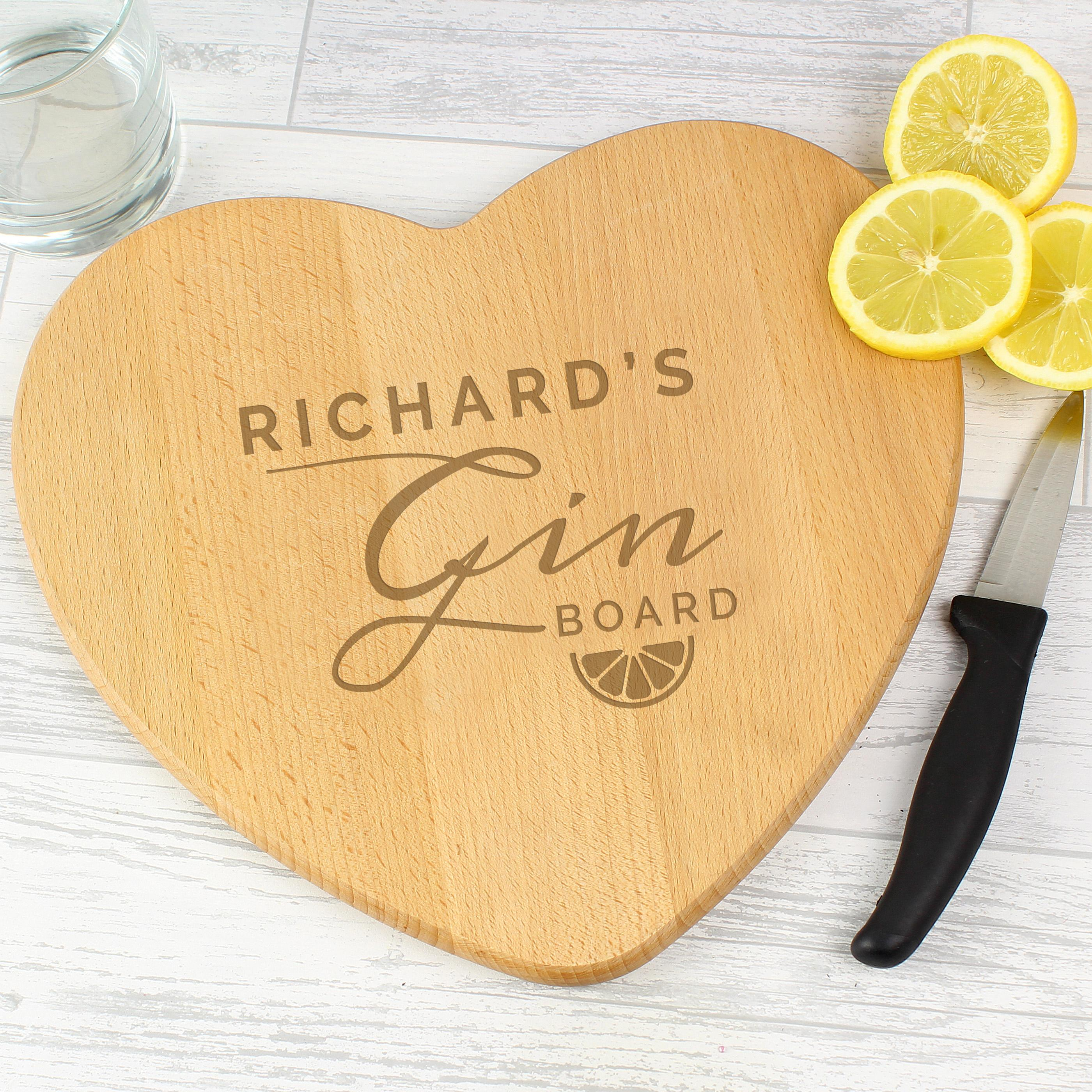 Gift for gin lover