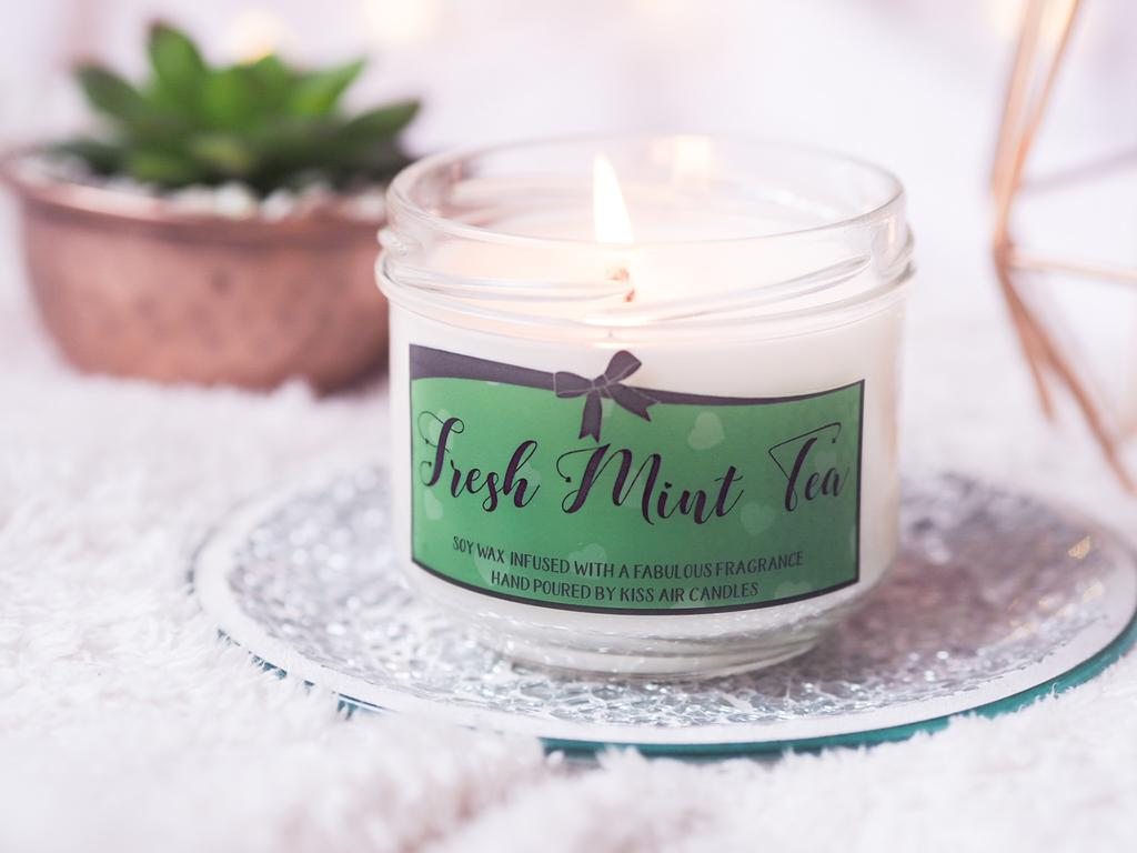 Win a Candle - Monthly Competition