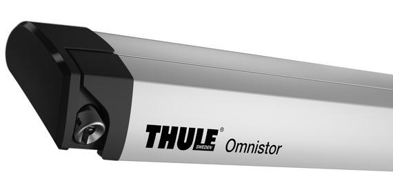 Thule 6300 Anodised Cassette
