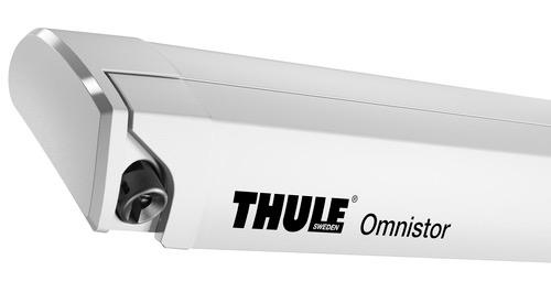Thule 6300 Awning White cassette