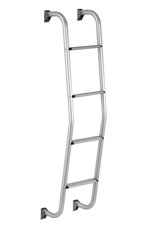Thule 4 step van ladder