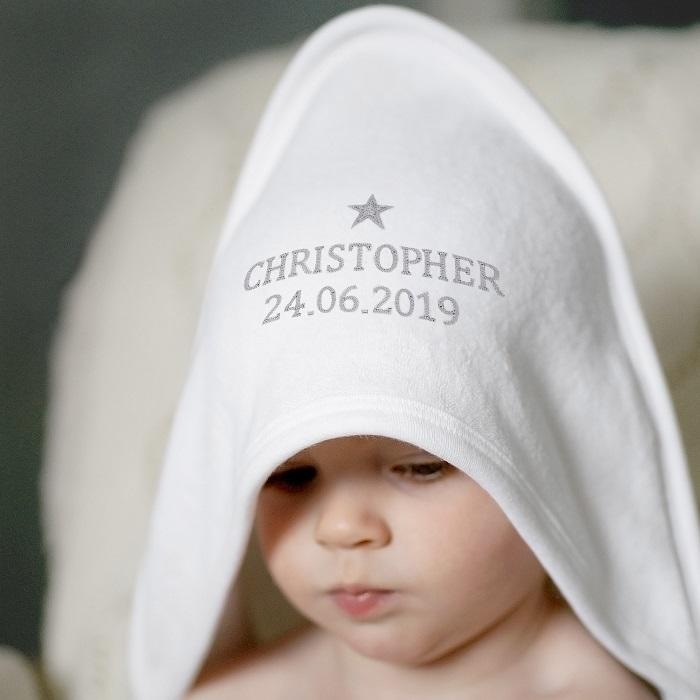 7ad0a7d0911a Personalised Baby Clothes