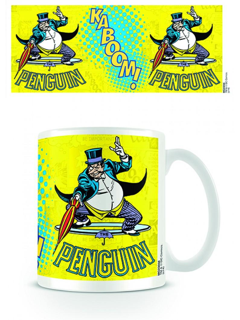 DC Originals (Batman Penguin)