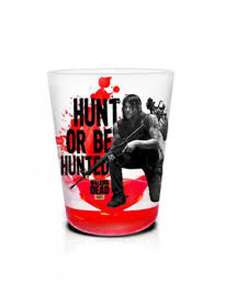 Walking Dead Acrylic Cup