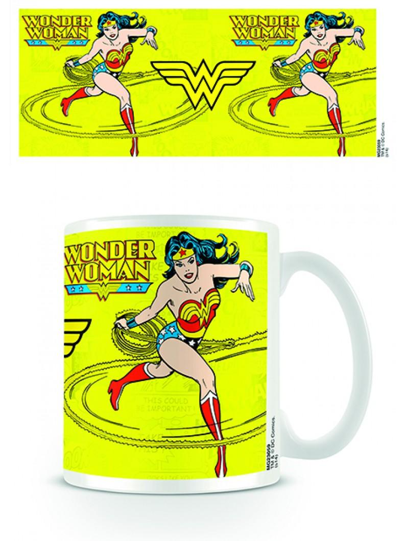 DC Originals  (Wonder Woman)