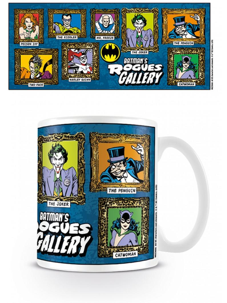 DC Originals (Batman's Rogues Gallery)