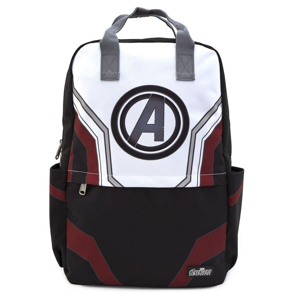 Loungefly Marvel Avengers Nylon Backpack