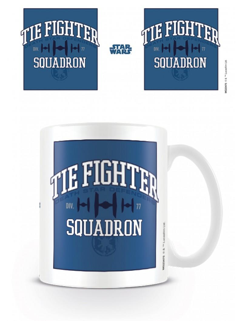 Star Wars (Tie Fighter Squadron)