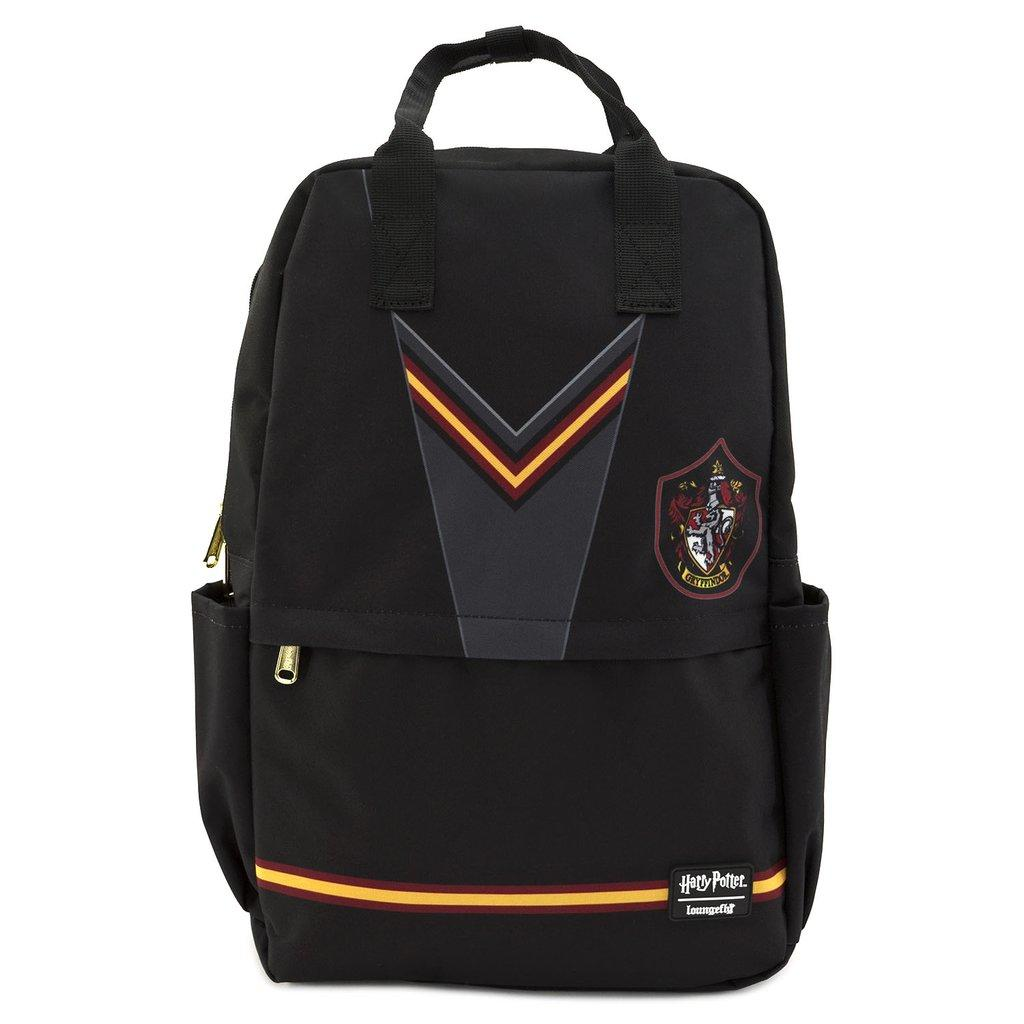 Loungefly Harry Potter Uniform Nylon Backpack
