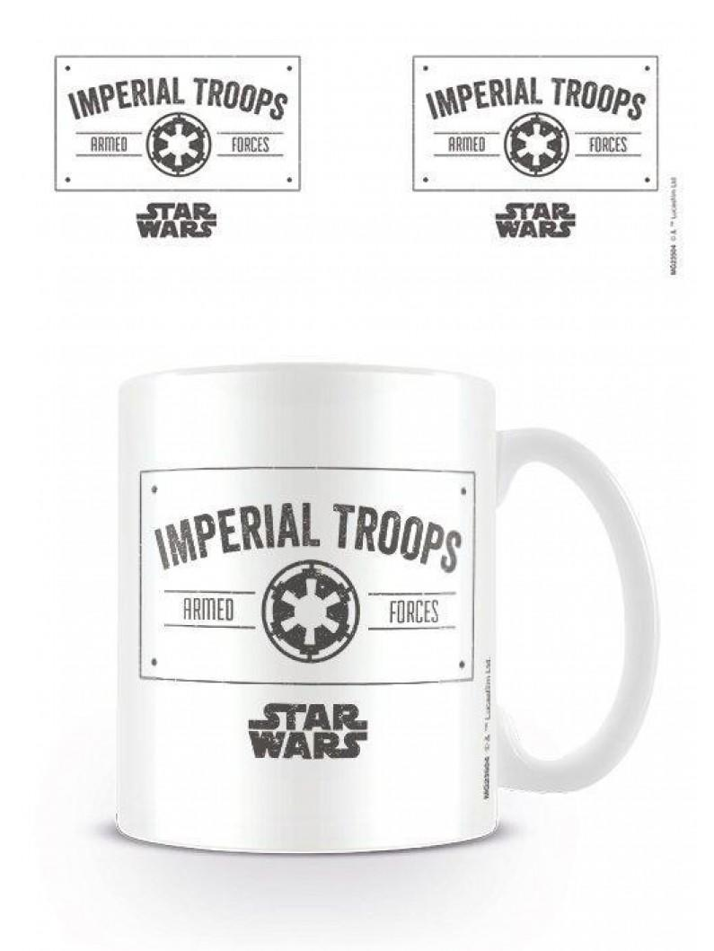 Star Wars (Imperial Troops)